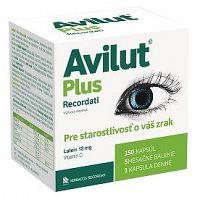 AVILUT Plus Recordati 150 kapsúl