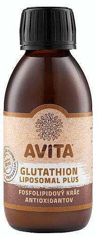 AVITA Glutathion Liposomal Plus 200ml