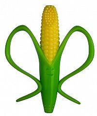 Baby Banana Brush prvá kefka kukurica