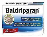 Baldriparan 30 tabliet