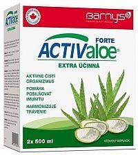 BARNY'S ACTIValoe FORTE 2x500 ml