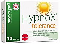 BARNY'S HypnoX tolerance cps 10 ks
