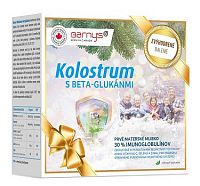 BARNY'S KOLOSTRUM s beta-glukánmi cps 1x70 ks