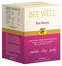 Bee Beauty kapsule
