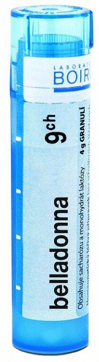 Belladonna CH9 granule 4g