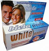 Biela perla PROFESIONAL 2 kroky enzymatický bieliaci systém 1x1 set