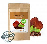 BIO Auricularia prášok 100g