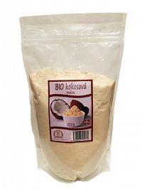 Bio kokosová múka 500g DOYPAK NAJTELO