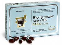 BIO-QUINON Q10 GOLD 100 mg 60 cps