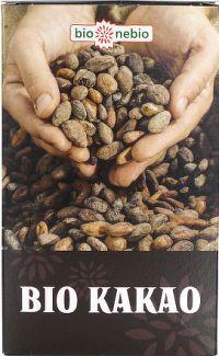 BioNebio Kakaový prášok odtučnený 150g