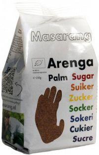 BioNebio Palmový cukor ARENGA 250g