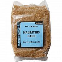 BioNebio Prírodný trstinový cukor MAURITIUS DARK 400g