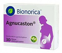 Bionorica Agnucaston 30 tabliet