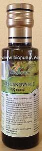 Biopurus BIO Oreganový olej 100ml