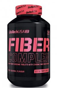 BioTech USA Fiber Complex For Her 120 tabliet
