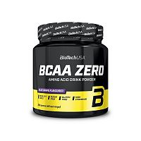 BiotechUSA BCAA Flash (Zero) 700 g cola