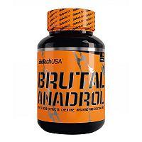 BiotechUSA BRUTAL ANADROL (zvýšenie hladiny testosterónu) 90 kapsúl