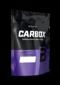 BiotechUSA Carbox 1000 g - broskyňa