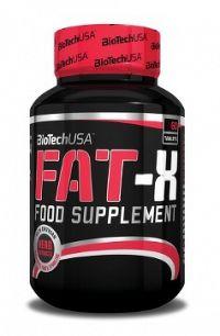 BiotechUSA Fat (X) 60 tbl.