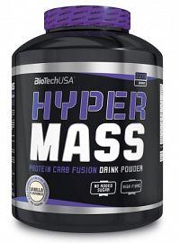 BiotechUSA Hyper Mass (dóza) 2270 g malina-jogurt