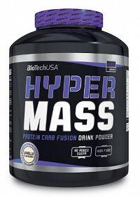 BiotechUSA Hyper Mass (dóza) 4000 g karamel-kapučíno