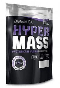 BiotechUSA Hyper Mass (sáčok) 1000 g vanilka