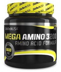 BiotechUSA Mega (Amino) 300 tbl -