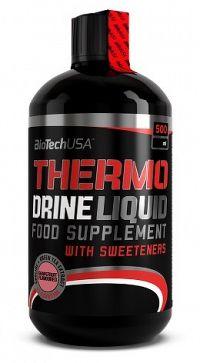 BiotechUSA Thermo Drine Liquid (Concentrate) 500 ml grapefruit