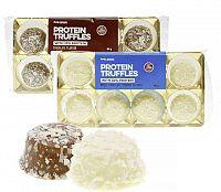 Body Attack Protein Truffles, 80 g