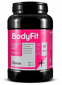 BodyFit vanilka 1400g