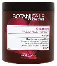 Botanicals Fresh Care Radiance Remedy maska 200ml
