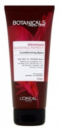 BOTANICALS GERANIUM BALZAM 200 ml