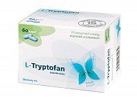 Brainway L-Tryptofan 60 kapsúl