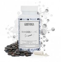 Brandeis Clinic Griffonia 60 kapslí
