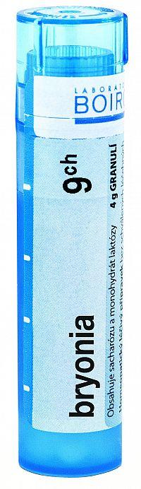 Bryonia CH9 granule 4g