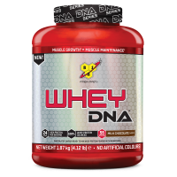 BSN Whey DNA 1870 g vanilla