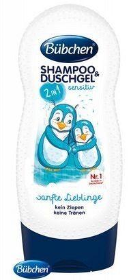 Bübchen Kids 2v1 SG Sensit.Jemný miláčik 230ml