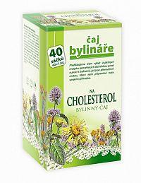 Čaj bylinkára na cholesterol 40 sáčkov