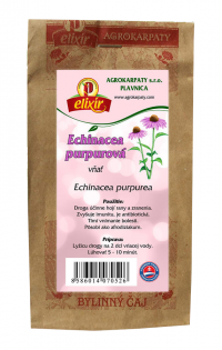 Čaj Echinacea purpurová vňať 30g