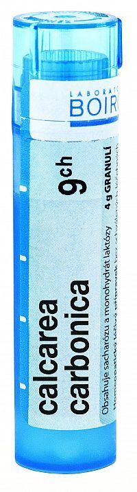 Calcarea Carbonica CH9 granule 4g