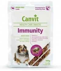 CANVIT HCS IMMUNITY LAMB 200G JAHNA 115100235