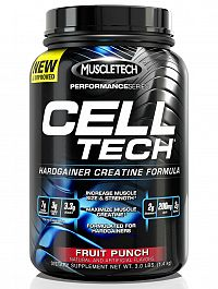 Cell Tech Performance Series - MuscleTech 2700 g orange