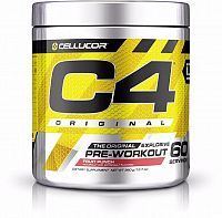 Cellucor C4 Original 195 g pink lemonade