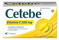 Cetebe 500mg 60 tabliet