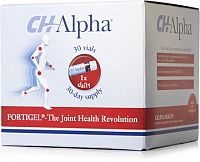 CH-Alpha ampulky na pitie 1x30 ks