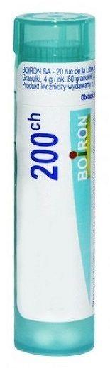 China CH200 granule 4g