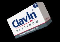 Clavin PLATINUM 20 cps