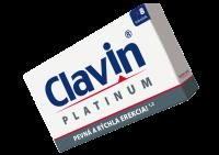 Clavin PLATINUM 8 cps
