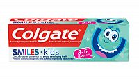 Colgate Zubná Pasta Smiles Kids 3-5r. 50ml