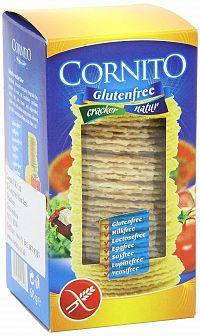 Cornito Bezlepkové krekry slané 60g